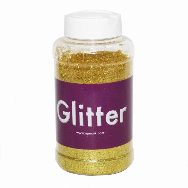 Glitter - Gold - 450g 1
