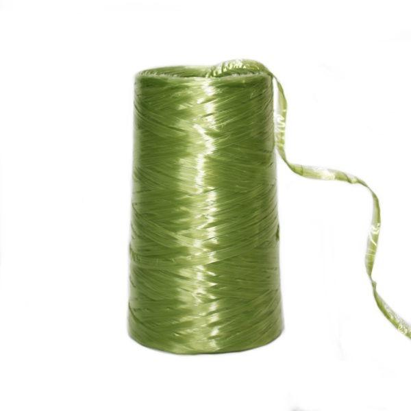 Green Poly Twine - 500m 1