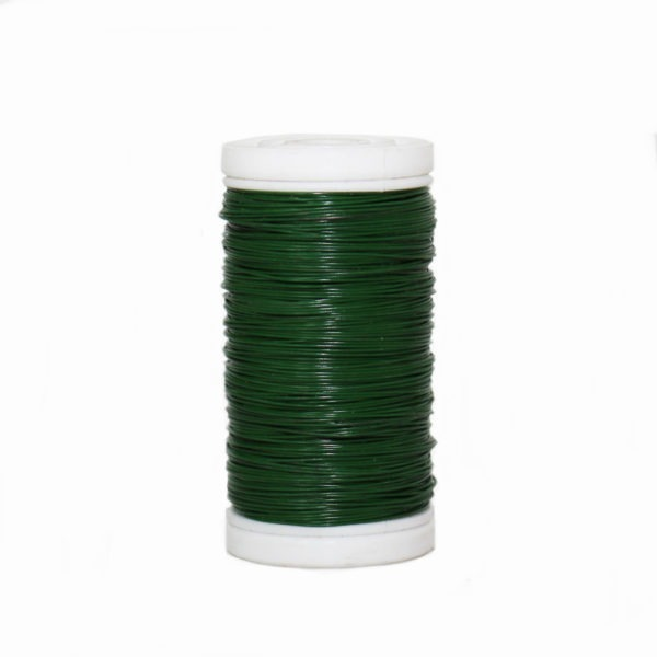 Green Mossing Wire Reel 1