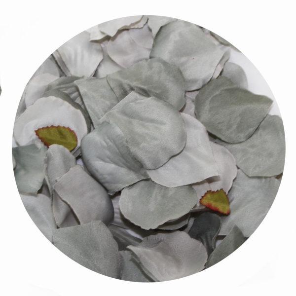 Rose Petals - Grey Mix 1