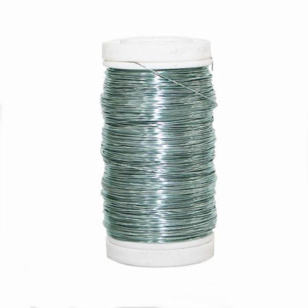 Metallic Wire - Ice Blue 1