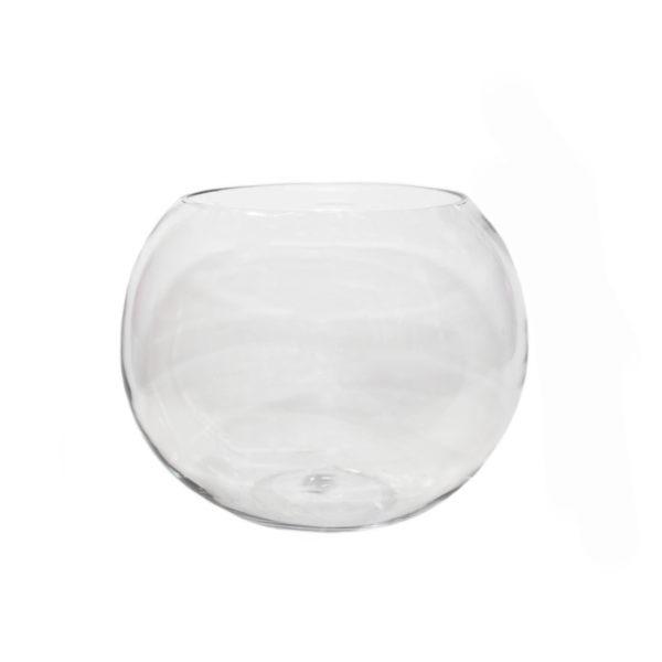 Glass Fishbowl 1