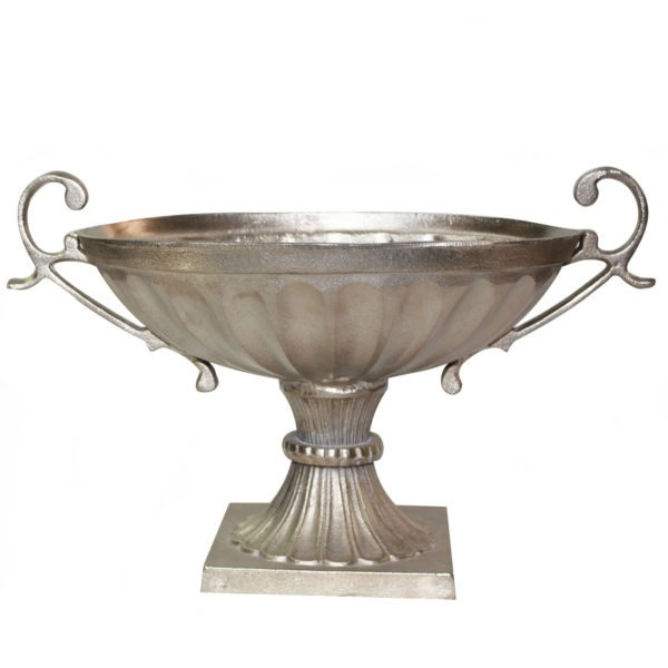 Silver Urn 1