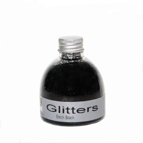 Glitter - Onyx - 150ml 1