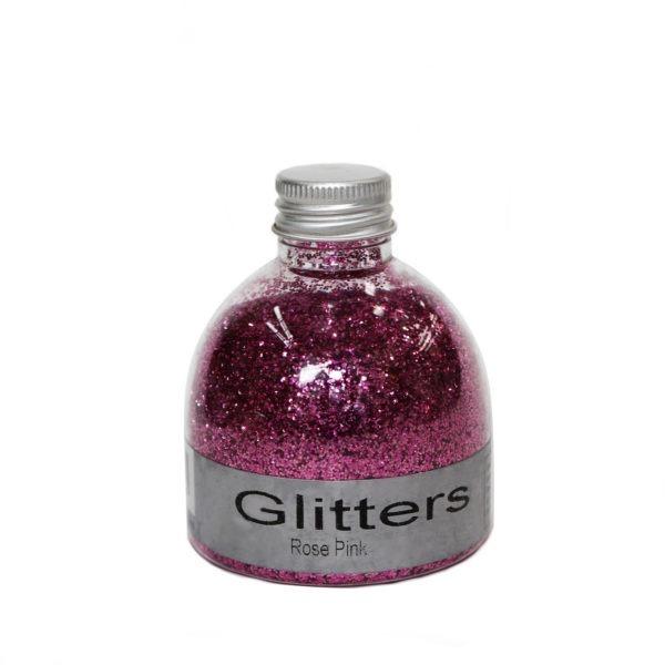 Glitter - Rose Pink - 150ml 1