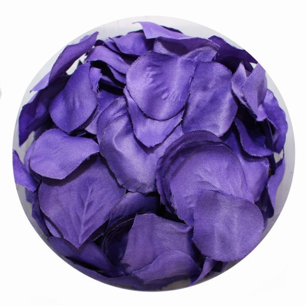 Rose Petals - Purple 1