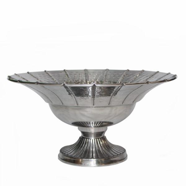 Fan Bowl - Silver 1