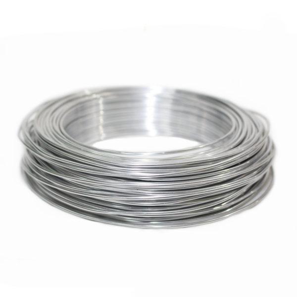 Aluminium Wire - Silver 1