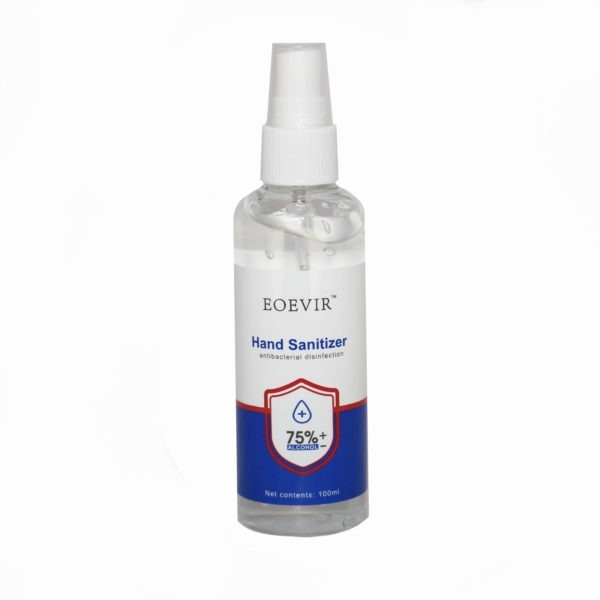 Hand Sanitizer - 100ml 1