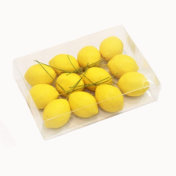 Lemon Box 1