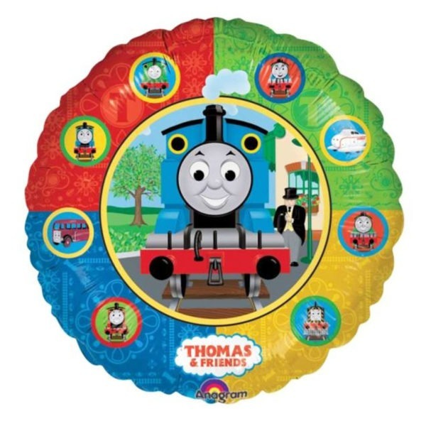 Thomas & Friends Balloon 1