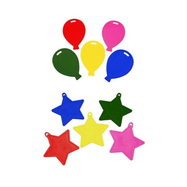 Balloon Weights 1