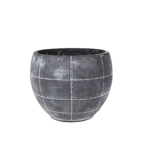 DETROIT  pot- Earth 1