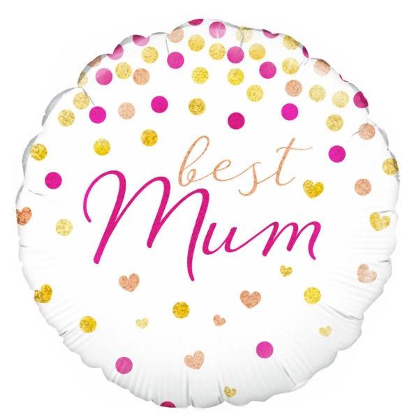 Best Mum Balloon 1