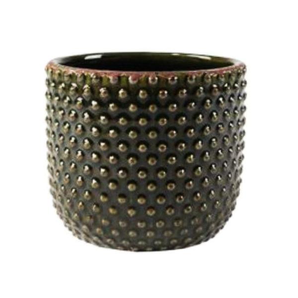 BOLINO pot - Green 1